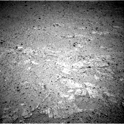 Nasa's Mars rover Curiosity acquired this image using its Right Navigation Camera on Sol 371, at drive 466, site number 13