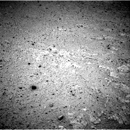 Nasa's Mars rover Curiosity acquired this image using its Right Navigation Camera on Sol 371, at drive 472, site number 13