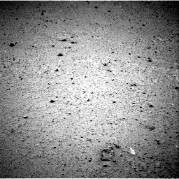 Nasa's Mars rover Curiosity acquired this image using its Right Navigation Camera on Sol 371, at drive 490, site number 13
