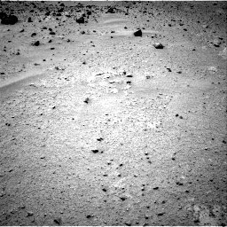 Nasa's Mars rover Curiosity acquired this image using its Right Navigation Camera on Sol 371, at drive 532, site number 13