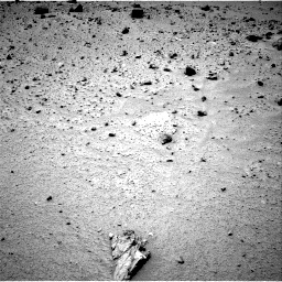 Nasa's Mars rover Curiosity acquired this image using its Right Navigation Camera on Sol 371, at drive 568, site number 13