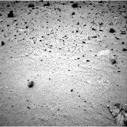 Nasa's Mars rover Curiosity acquired this image using its Right Navigation Camera on Sol 371, at drive 574, site number 13