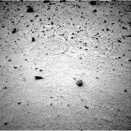 Nasa's Mars rover Curiosity acquired this image using its Right Navigation Camera on Sol 371, at drive 580, site number 13