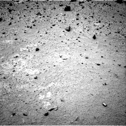 Nasa's Mars rover Curiosity acquired this image using its Right Navigation Camera on Sol 371, at drive 592, site number 13