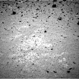 Nasa's Mars rover Curiosity acquired this image using its Right Navigation Camera on Sol 371, at drive 598, site number 13