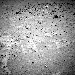Nasa's Mars rover Curiosity acquired this image using its Right Navigation Camera on Sol 371, at drive 616, site number 13