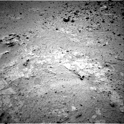 Nasa's Mars rover Curiosity acquired this image using its Right Navigation Camera on Sol 371, at drive 628, site number 13