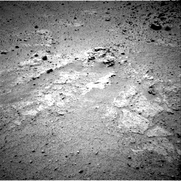 Nasa's Mars rover Curiosity acquired this image using its Right Navigation Camera on Sol 371, at drive 640, site number 13