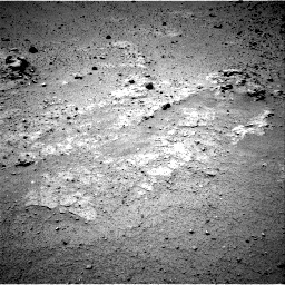 Nasa's Mars rover Curiosity acquired this image using its Right Navigation Camera on Sol 371, at drive 646, site number 13