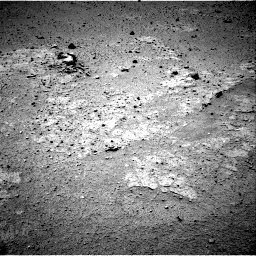 Nasa's Mars rover Curiosity acquired this image using its Right Navigation Camera on Sol 371, at drive 652, site number 13