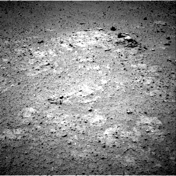 Nasa's Mars rover Curiosity acquired this image using its Right Navigation Camera on Sol 371, at drive 664, site number 13