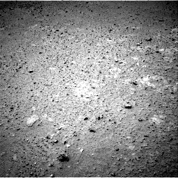 Nasa's Mars rover Curiosity acquired this image using its Right Navigation Camera on Sol 371, at drive 682, site number 13