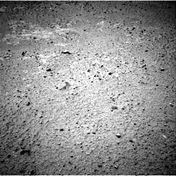 Nasa's Mars rover Curiosity acquired this image using its Right Navigation Camera on Sol 371, at drive 700, site number 13