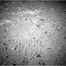 Nasa's Mars rover Curiosity acquired this image using its Right Navigation Camera on Sol 371, at drive 706, site number 13