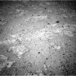 Nasa's Mars rover Curiosity acquired this image using its Right Navigation Camera on Sol 371, at drive 730, site number 13