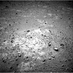Nasa's Mars rover Curiosity acquired this image using its Right Navigation Camera on Sol 371, at drive 754, site number 13
