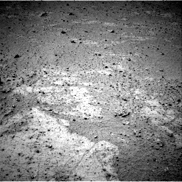 Nasa's Mars rover Curiosity acquired this image using its Right Navigation Camera on Sol 371, at drive 772, site number 13