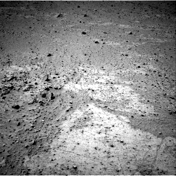Nasa's Mars rover Curiosity acquired this image using its Right Navigation Camera on Sol 371, at drive 778, site number 13
