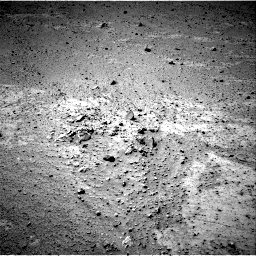 Nasa's Mars rover Curiosity acquired this image using its Right Navigation Camera on Sol 371, at drive 784, site number 13