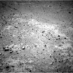 Nasa's Mars rover Curiosity acquired this image using its Right Navigation Camera on Sol 371, at drive 802, site number 13