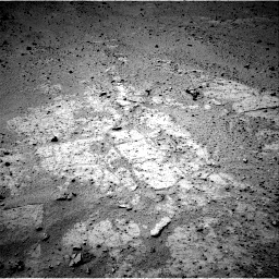 Nasa's Mars rover Curiosity acquired this image using its Right Navigation Camera on Sol 371, at drive 838, site number 13