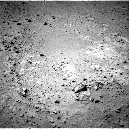 Nasa's Mars rover Curiosity acquired this image using its Right Navigation Camera on Sol 371, at drive 856, site number 13