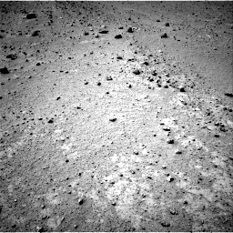Nasa's Mars rover Curiosity acquired this image using its Right Navigation Camera on Sol 371, at drive 880, site number 13