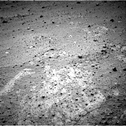 Nasa's Mars rover Curiosity acquired this image using its Right Navigation Camera on Sol 371, at drive 892, site number 13