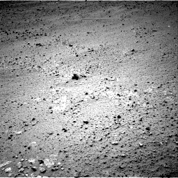 Nasa's Mars rover Curiosity acquired this image using its Right Navigation Camera on Sol 371, at drive 952, site number 13