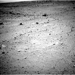 Nasa's Mars rover Curiosity acquired this image using its Left Navigation Camera on Sol 372, at drive 1088, site number 13