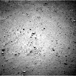 Nasa's Mars rover Curiosity acquired this image using its Right Navigation Camera on Sol 372, at drive 1046, site number 13