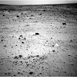 Nasa's Mars rover Curiosity acquired this image using its Right Navigation Camera on Sol 372, at drive 1088, site number 13