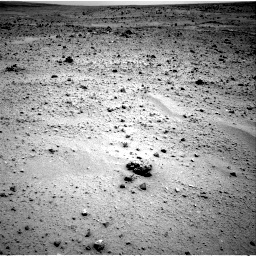 Nasa's Mars rover Curiosity acquired this image using its Right Navigation Camera on Sol 372, at drive 1166, site number 13