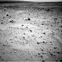 Nasa's Mars rover Curiosity acquired this image using its Right Navigation Camera on Sol 372, at drive 1190, site number 13