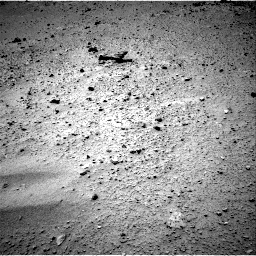 Nasa's Mars rover Curiosity acquired this image using its Right Navigation Camera on Sol 372, at drive 1202, site number 13
