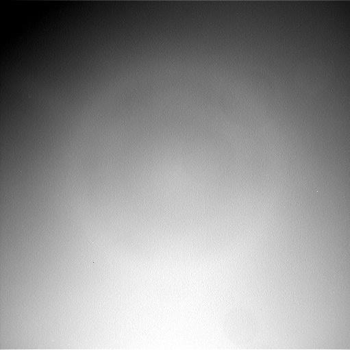 NASA's Mars rover Curiosity acquired this image using its Left Navigation Camera (Navcams) on Sol 373