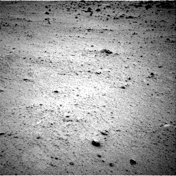Nasa's Mars rover Curiosity acquired this image using its Right Navigation Camera on Sol 374, at drive 84, site number 14