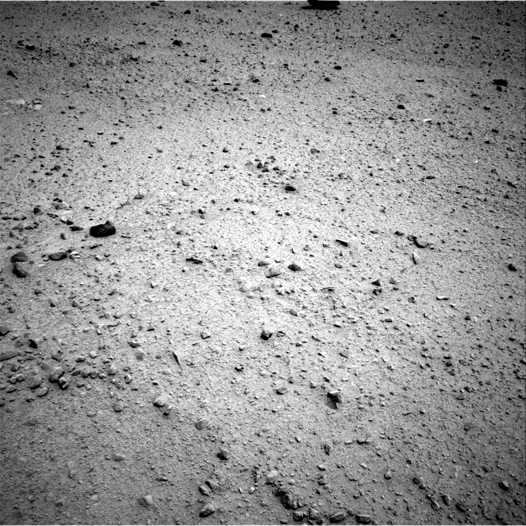 Nasa's Mars rover Curiosity acquired this image using its Right Navigation Camera on Sol 374, at drive 132, site number 14