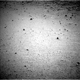 Nasa's Mars rover Curiosity acquired this image using its Left Navigation Camera on Sol 376, at drive 318, site number 14