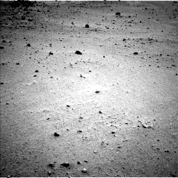Nasa's Mars rover Curiosity acquired this image using its Left Navigation Camera on Sol 376, at drive 324, site number 14