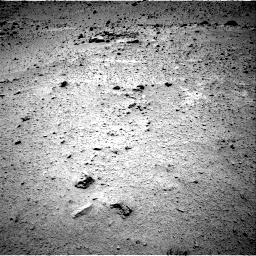Nasa's Mars rover Curiosity acquired this image using its Right Navigation Camera on Sol 376, at drive 234, site number 14