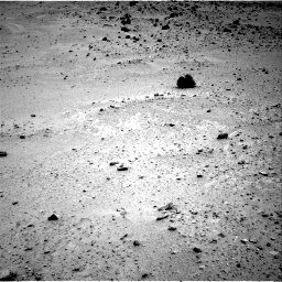 Nasa's Mars rover Curiosity acquired this image using its Right Navigation Camera on Sol 376, at drive 258, site number 14