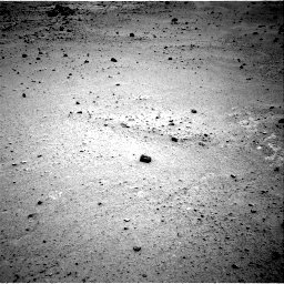 Nasa's Mars rover Curiosity acquired this image using its Right Navigation Camera on Sol 376, at drive 276, site number 14