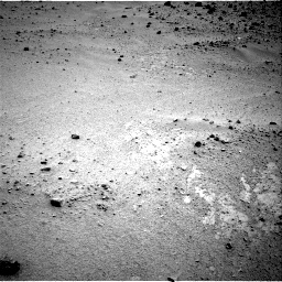 Nasa's Mars rover Curiosity acquired this image using its Right Navigation Camera on Sol 376, at drive 300, site number 14
