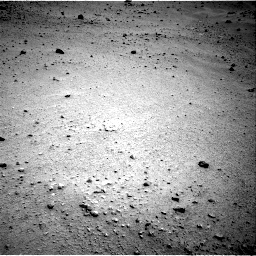 Nasa's Mars rover Curiosity acquired this image using its Right Navigation Camera on Sol 376, at drive 312, site number 14