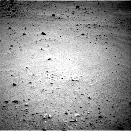 Nasa's Mars rover Curiosity acquired this image using its Right Navigation Camera on Sol 376, at drive 318, site number 14