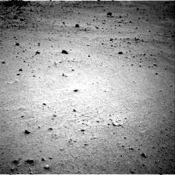 Nasa's Mars rover Curiosity acquired this image using its Right Navigation Camera on Sol 376, at drive 324, site number 14