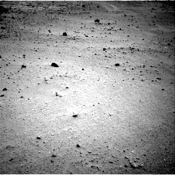 Nasa's Mars rover Curiosity acquired this image using its Right Navigation Camera on Sol 376, at drive 336, site number 14