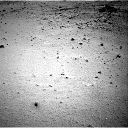 Nasa's Mars rover Curiosity acquired this image using its Right Navigation Camera on Sol 376, at drive 342, site number 14