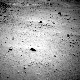 Nasa's Mars rover Curiosity acquired this image using its Right Navigation Camera on Sol 376, at drive 372, site number 14